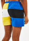 Citadel Swim Short - Blue