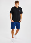 Coble Polo - Black