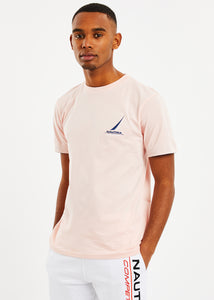 Dandy T-Shirt - Light Pink