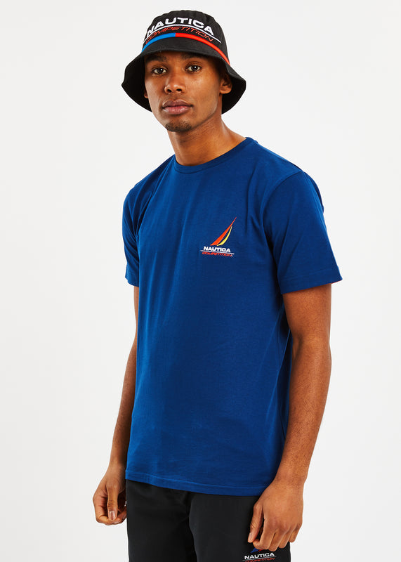 Dandy T-Shirt - Navy