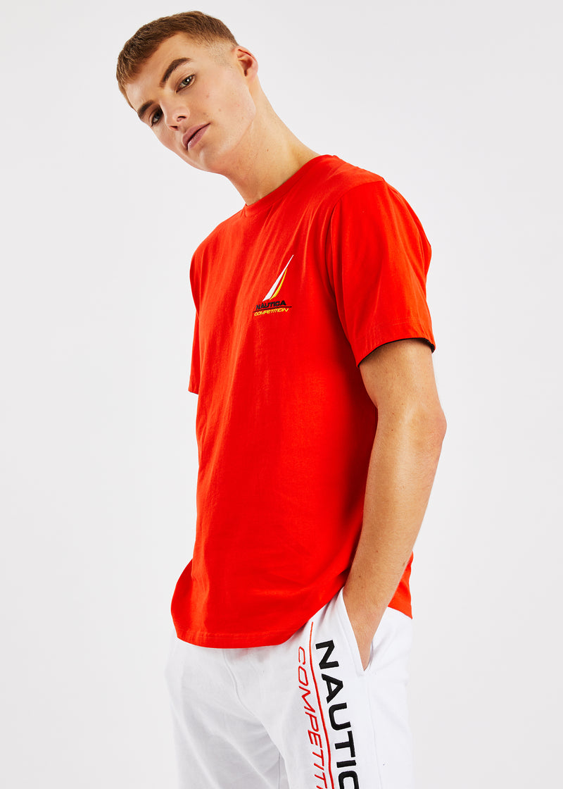 Dandy T-Shirt - Red