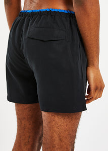 Decks Swim Short - Black