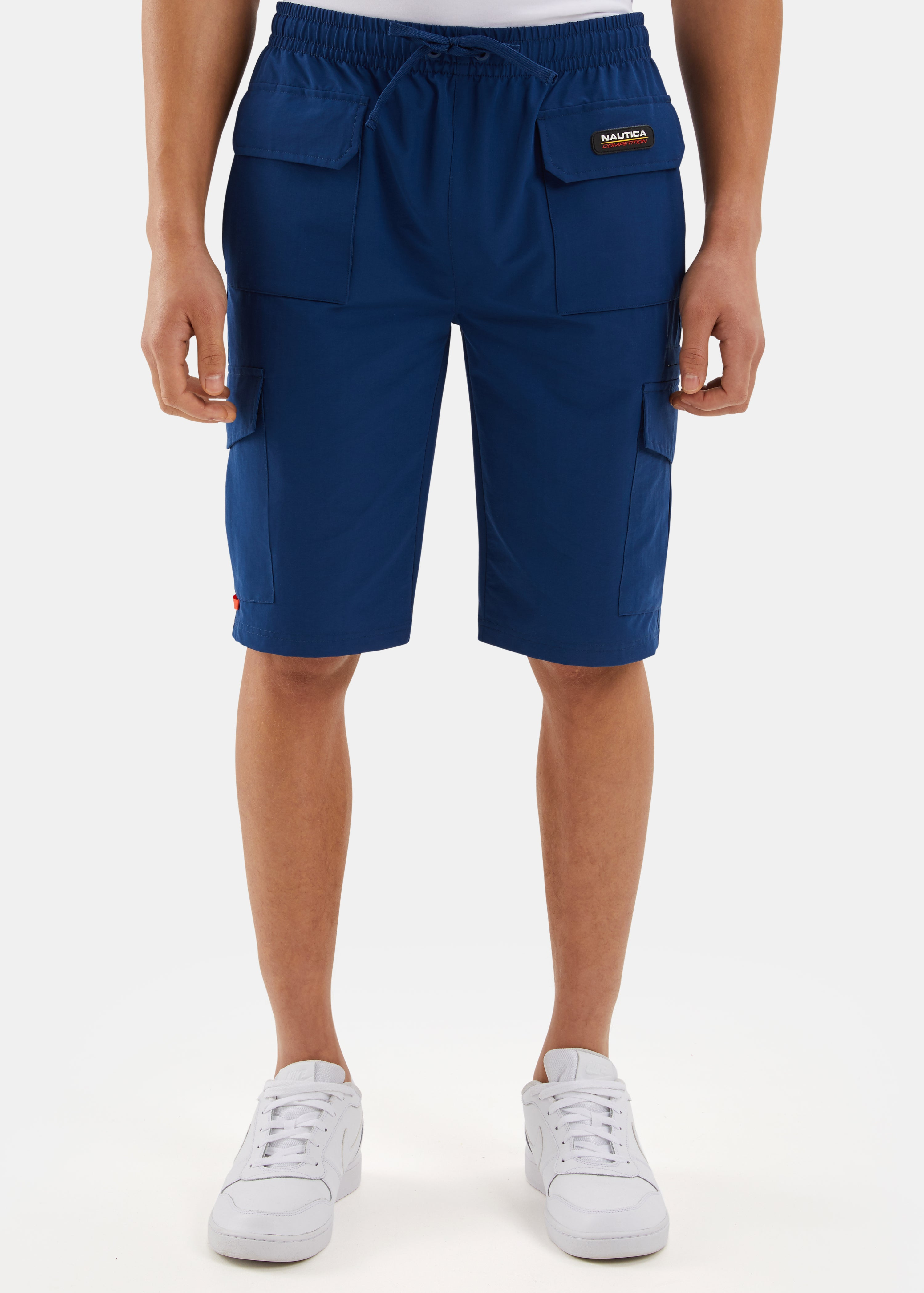Picket Cargo Short - Navy