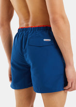 Load image into Gallery viewer, Decks Swim Short - Navy