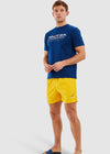 Waveson Swim Short - Yellow