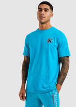 Load image into Gallery viewer, Rowlock T-Shirt - Blue