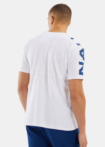Dinghy T-Shirt - White