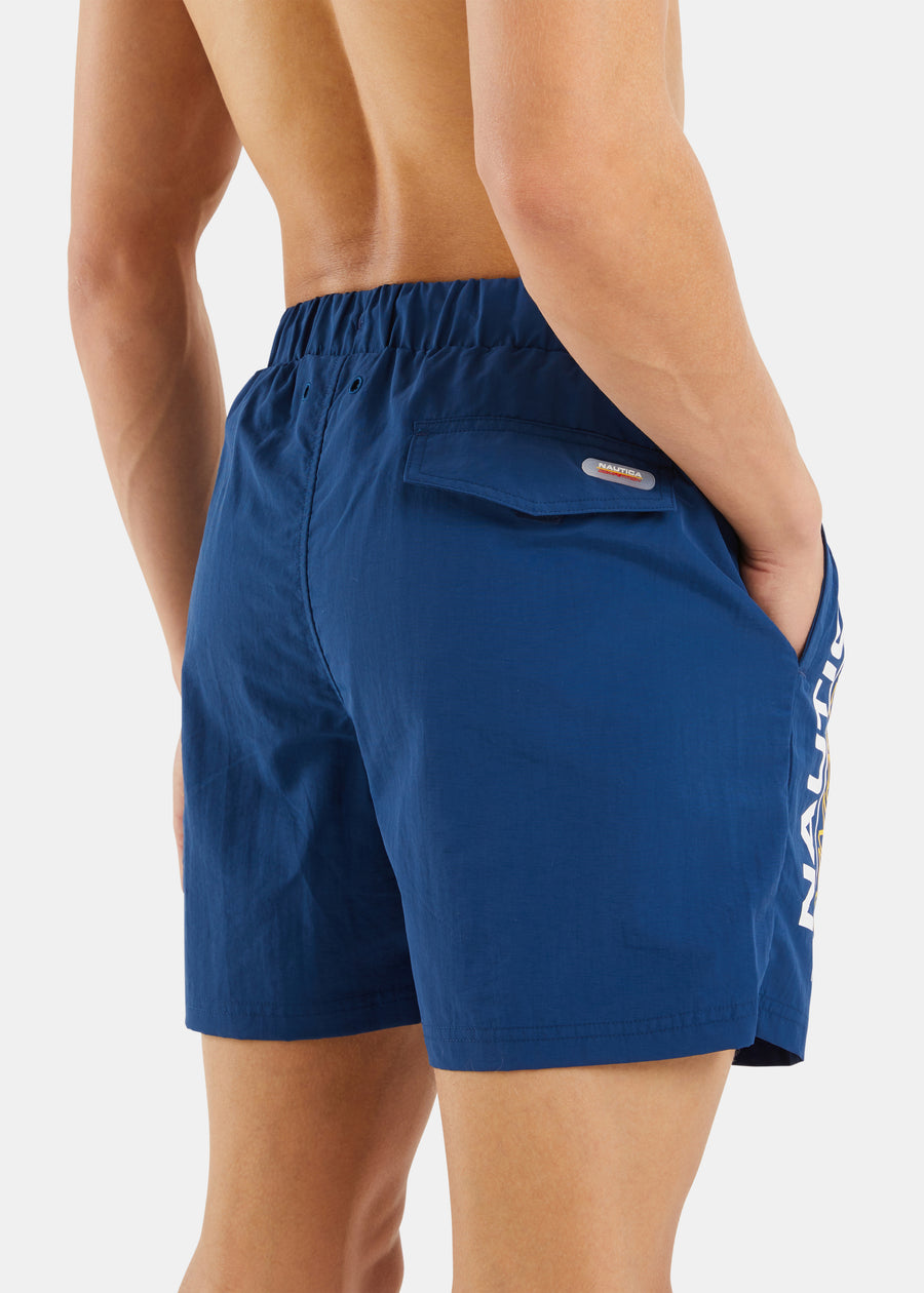 Patorani Swim Short - Navy