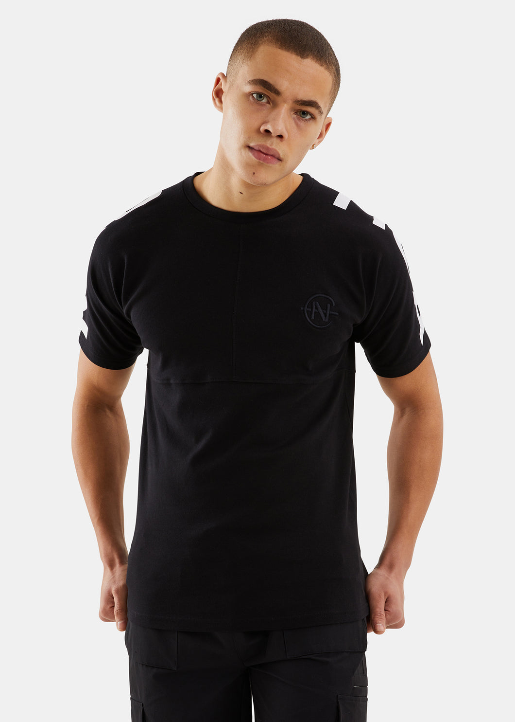 Dinghy T-Shirt - Black