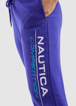 Load image into Gallery viewer, Oceane Jog Pant - Purple