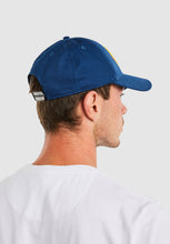 Load image into Gallery viewer, Globe Cap - Navy