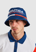 Load image into Gallery viewer, Rogers Bucket Hat - Navy