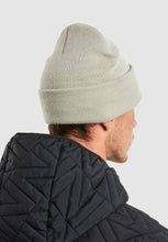 Load image into Gallery viewer, Salas Beanie Hat - Grey
