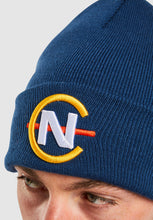 Load image into Gallery viewer, Salas Beanie Hat - Navy