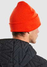 Load image into Gallery viewer, Salas Beanie Hat - Red