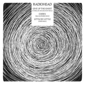Radiohead - Give Up The Ghost/Codex/Little By Little