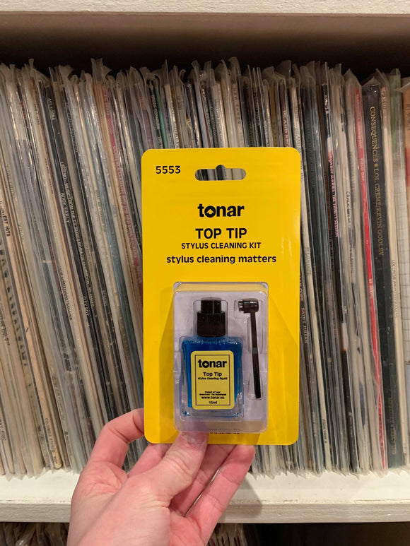 Tonar Top Tip Stylus Cleaning Kit