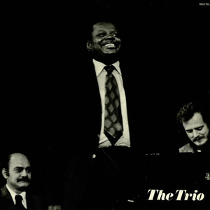 Oscar Peterson - The Trio