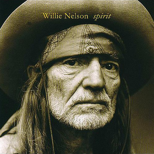 Willie Nelson - Spirit