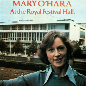 Mary O'Hara - At the Royal Festival Hall