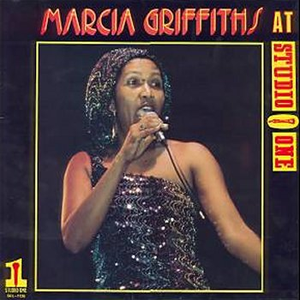 Marcia Griffiths - At Studio One
