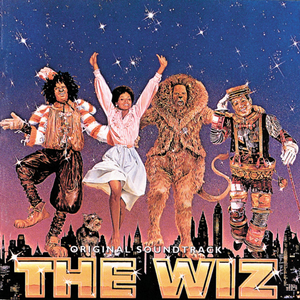 Various Artists - The Wiz
