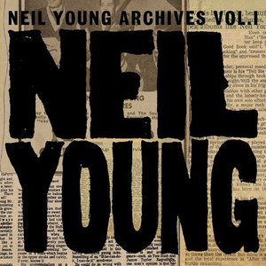 Neil Young - Archives