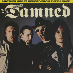 The Damned - The Best of The Damned
