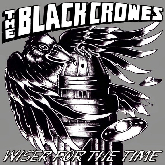 Black Crowes - Wiser for the Time