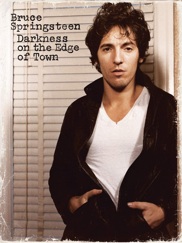 Bruce Springsteen - The Promise: Darkness of the Edge of Town