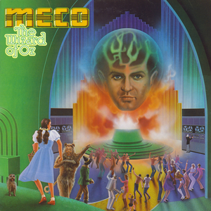 Meco - The Wizard of Oz