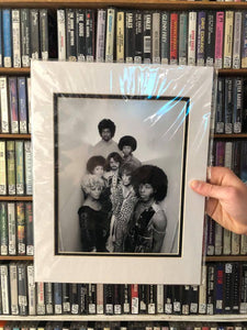 Icon Collection Print - Sly & The Family Stone