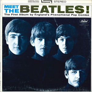 The Bealtes - Meet The Beatles!