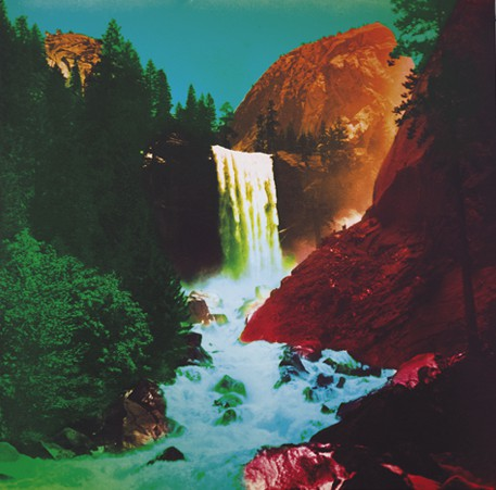 My Morning Jacket - Waterfall