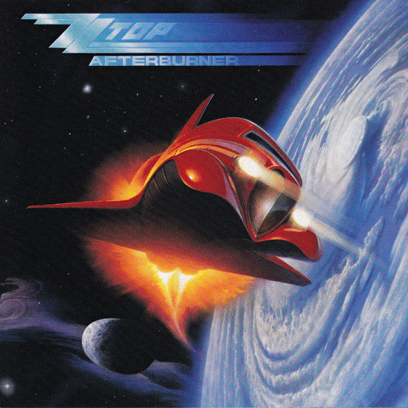 ZZ Top - After Burner