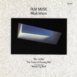 Mark Isham - Film Music