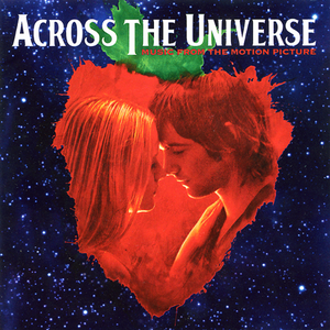 Various Artists - Across The Universe