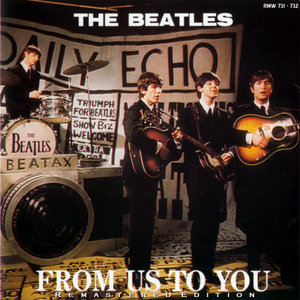 The Beatles - From Us to You
