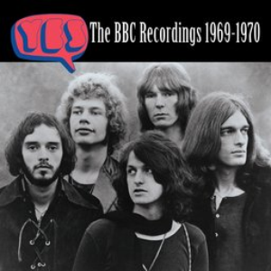 Yes - The BBC Recordings 1969-1970