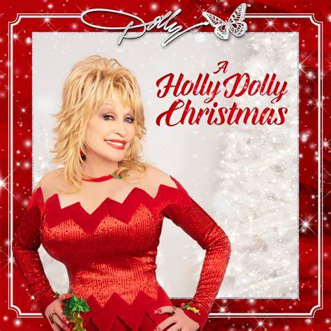 Dolly Parton - Holly Dolly Christmas