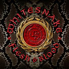 Whitesnake - Fresh & Blood