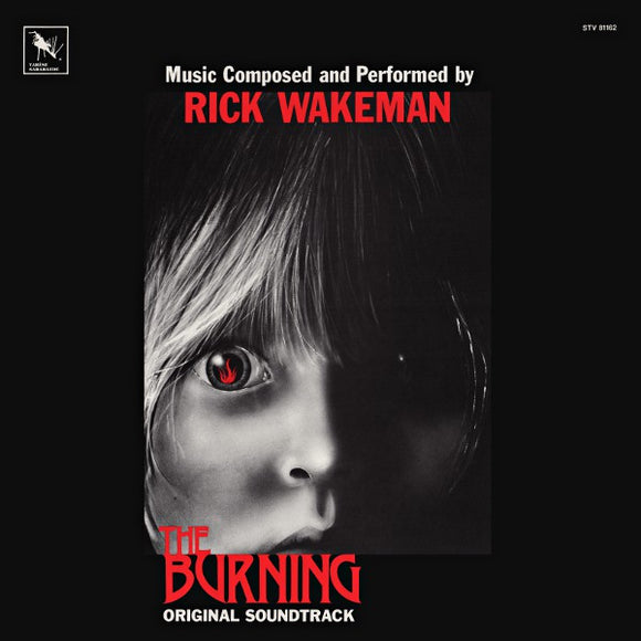 Rick Wakeman - The Burning (Original Soundtrack)