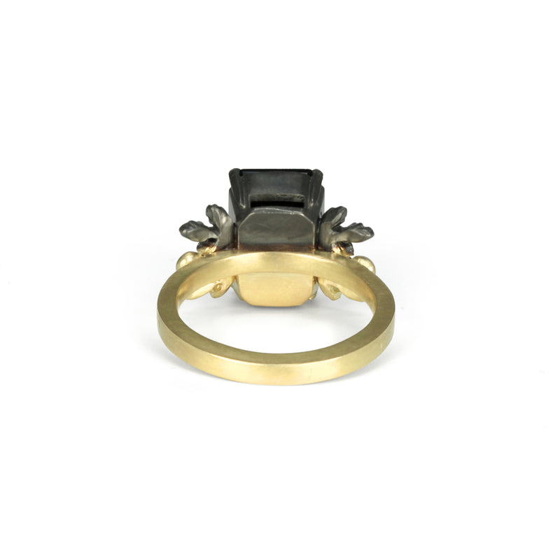 Dichroma Cocktail Ring