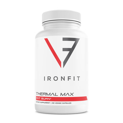 IronFit Thermal Max