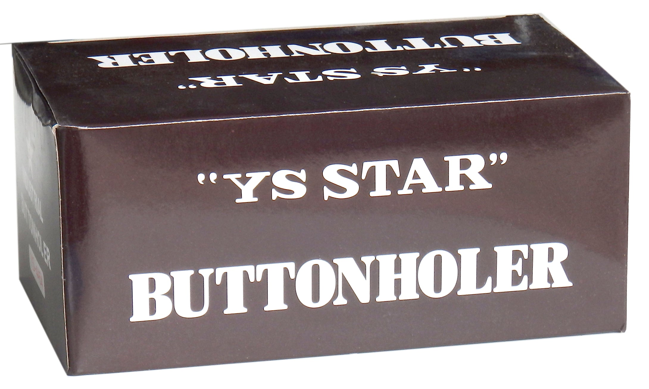 YS-STAR YS-4454 Button hole attachment