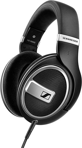 Sennheiser HD 599 SE (Special Edition) Around Ear Open Back Headphone