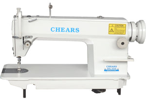 CHEARS DDL5550 Industrial Sewing Machine