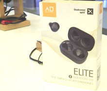 Load image into Gallery viewer, ALPHA & DELTA TWS (True Wireless Sports) ELITE in-ear Headphones