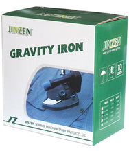 Load image into Gallery viewer, JINZEN Industrial Bottle Iron ES94