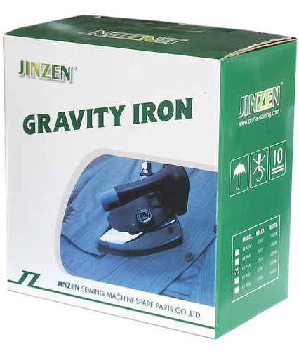 JINZEN Industrial Bottle Iron ES94